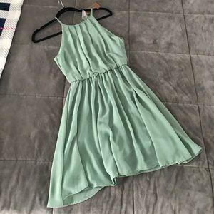 Spring dress!
